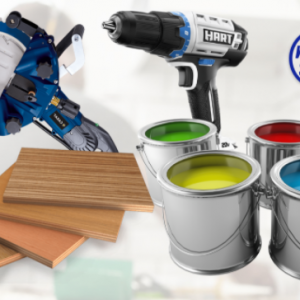 Win $500 Worth Tools and equipment Australia