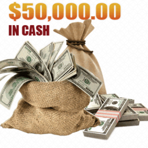 Win $50,000 In Cash USA