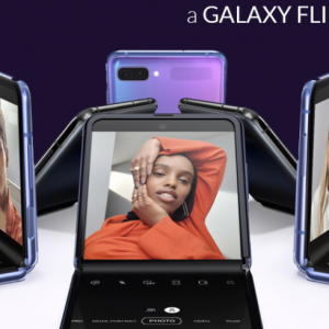 Win Samsung FLIP USA
