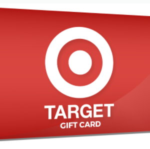 Win a $100 Target Gift Card USA