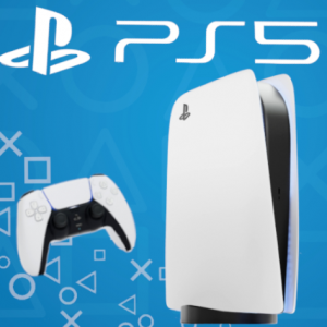 Win a PlayStation 5 USA