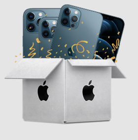 Win an iPhone 12 NZ