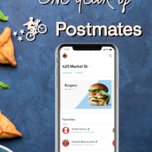 win postmates gift card USA