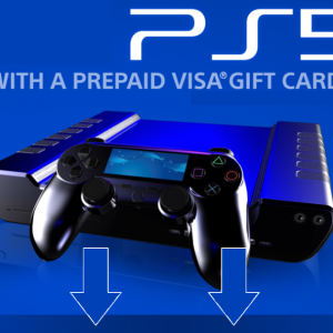 win ps5 USA