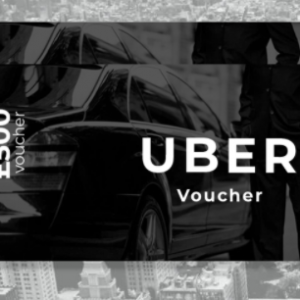 win uber voucher uk